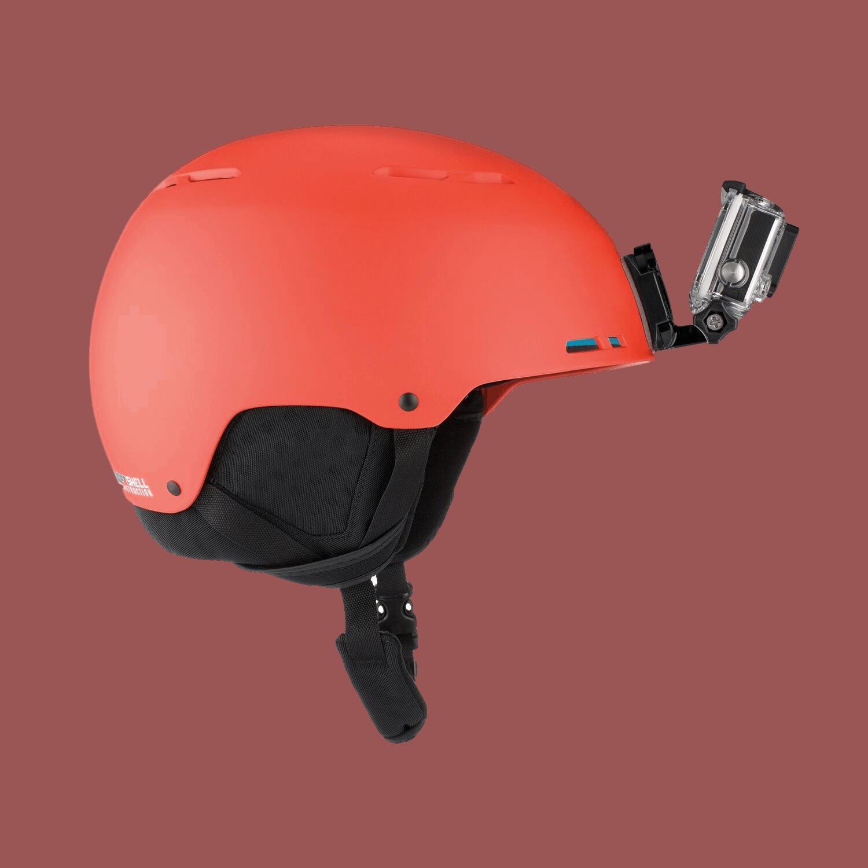 5 Best Gopro Mounts For Snowboarding Gopro Helmet Gopro Helmet