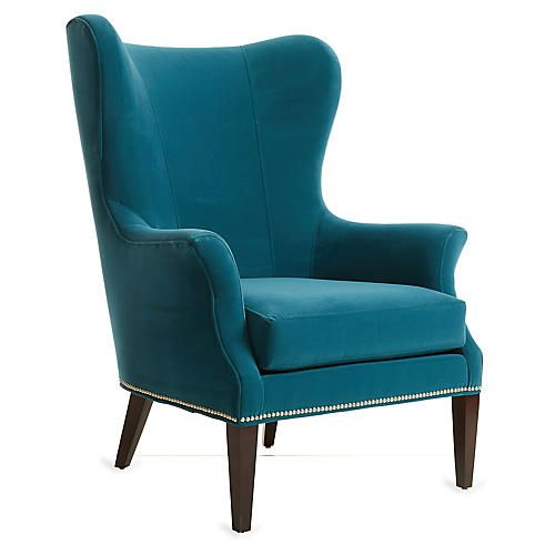 Wing Back Chairs Cape Town