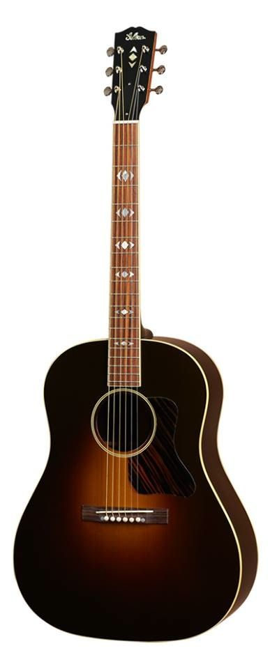 Gibson Advanced Jumbo reissue Guitar Annabelle =\ miss this guitar