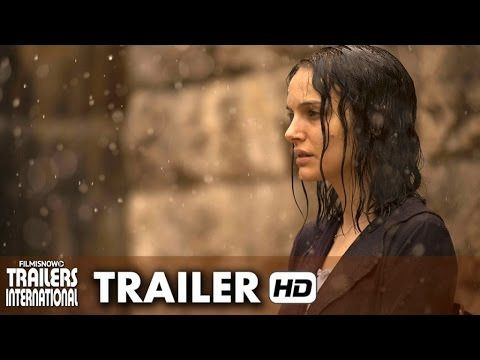 Watch Unlimited Online Movies => movies.wget.info - Watch Online Movies A Tale of Love and Darkness Movie 2015 - Natalie Portman HD - 720p