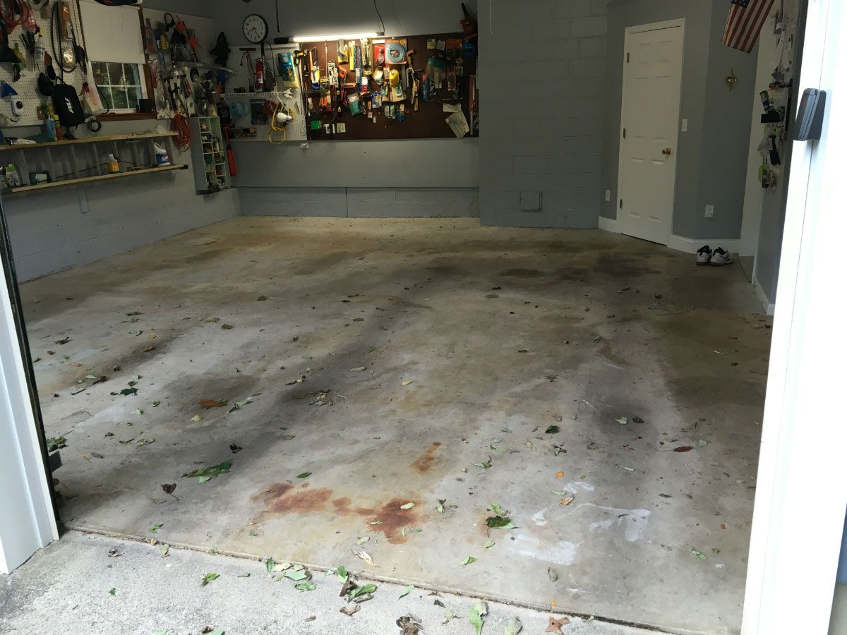 full garage epoxy finishing options best size large of floor coating companies easy designs