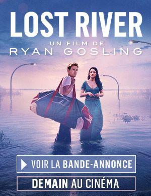 LiveTweet avec Ryan Gosling