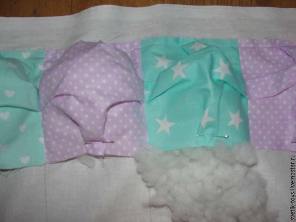 Одеяло на выписку своими руками для новорожденного