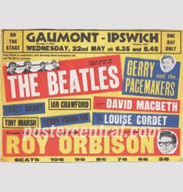 Vintage U K Concert Posters Of The 1960s Vintage Concert Posters Music Concert Posters Concert Posters