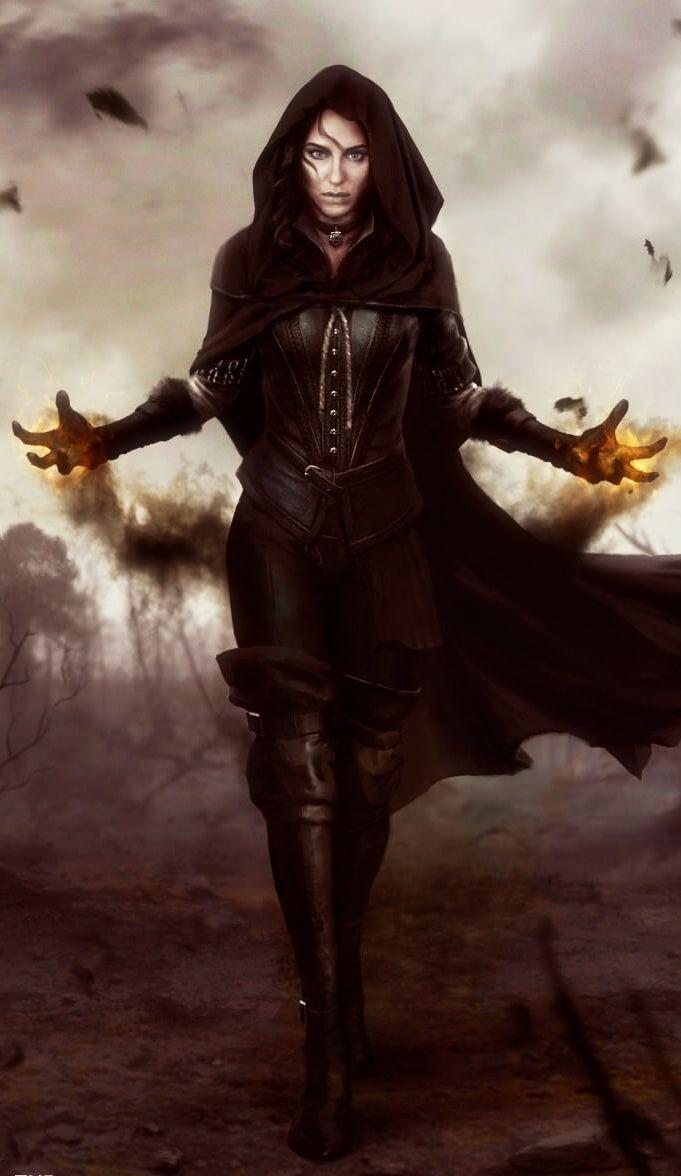 Firewitches? I am thinking more maroon - Warrior//Amazonen -