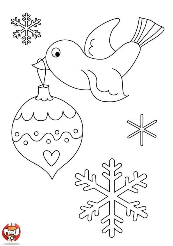 patrones de navidad | moldes de navidad 25 200x150 Moldes y dibujos de navidad para ...