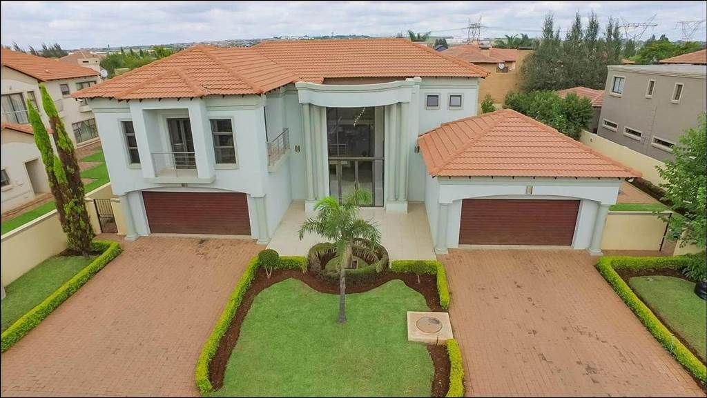 5 Bedroom House In Midstream Estate 5 Bedroom House Renting A House Estates