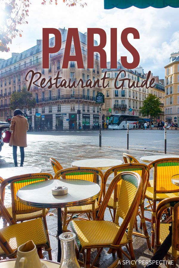 Eating In Paris Is A Thing Of Beauty Find The Best Restaurants France Along With Famous Bakeries Candy Ore Dining Does Not