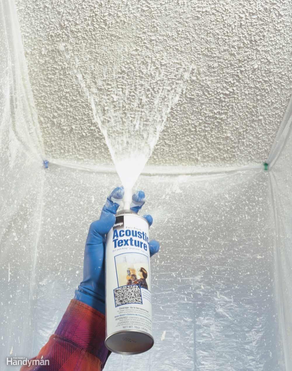 Amazing Repair Products Popcorn ceiling repair, Ceiling