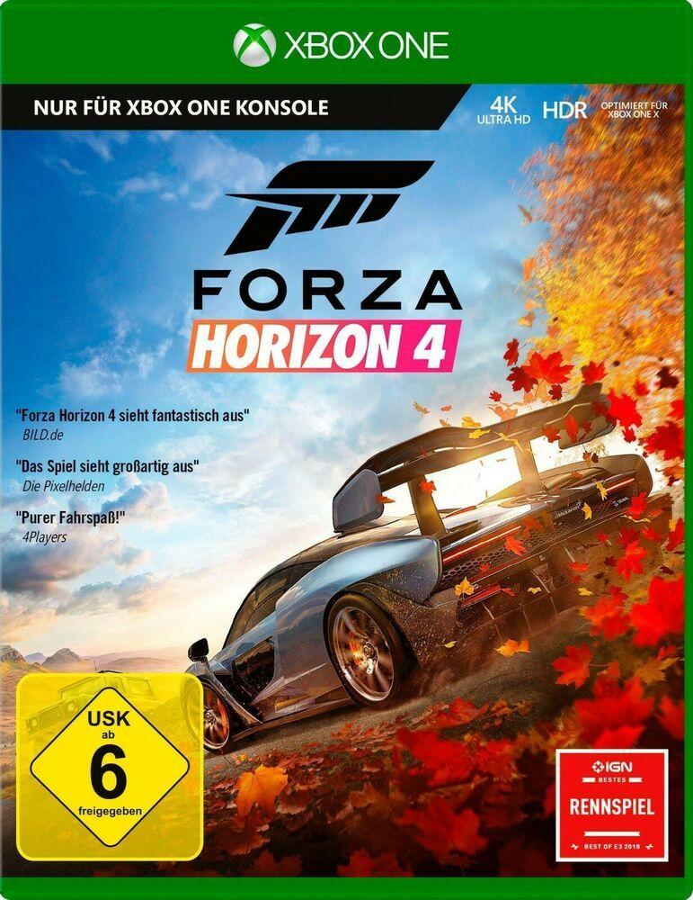 Details Zu Forza Horizon 4 Videospiele Blu Ray Disc Xbox One In 2020 Forza Horizon Forza Horizon 4 Xbox One