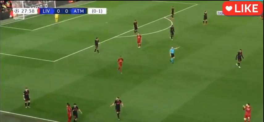 بث مباشر مباراة ليفربول واتلتيكو مدريد دورى ابطال اوروبا in 2020 | Youtube,  Next video, Streaming