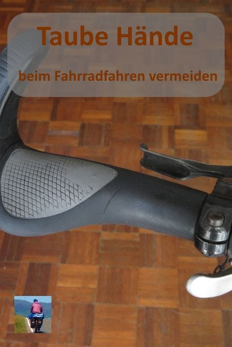 Photo of Avoid numb hands when riding a bike – our tips