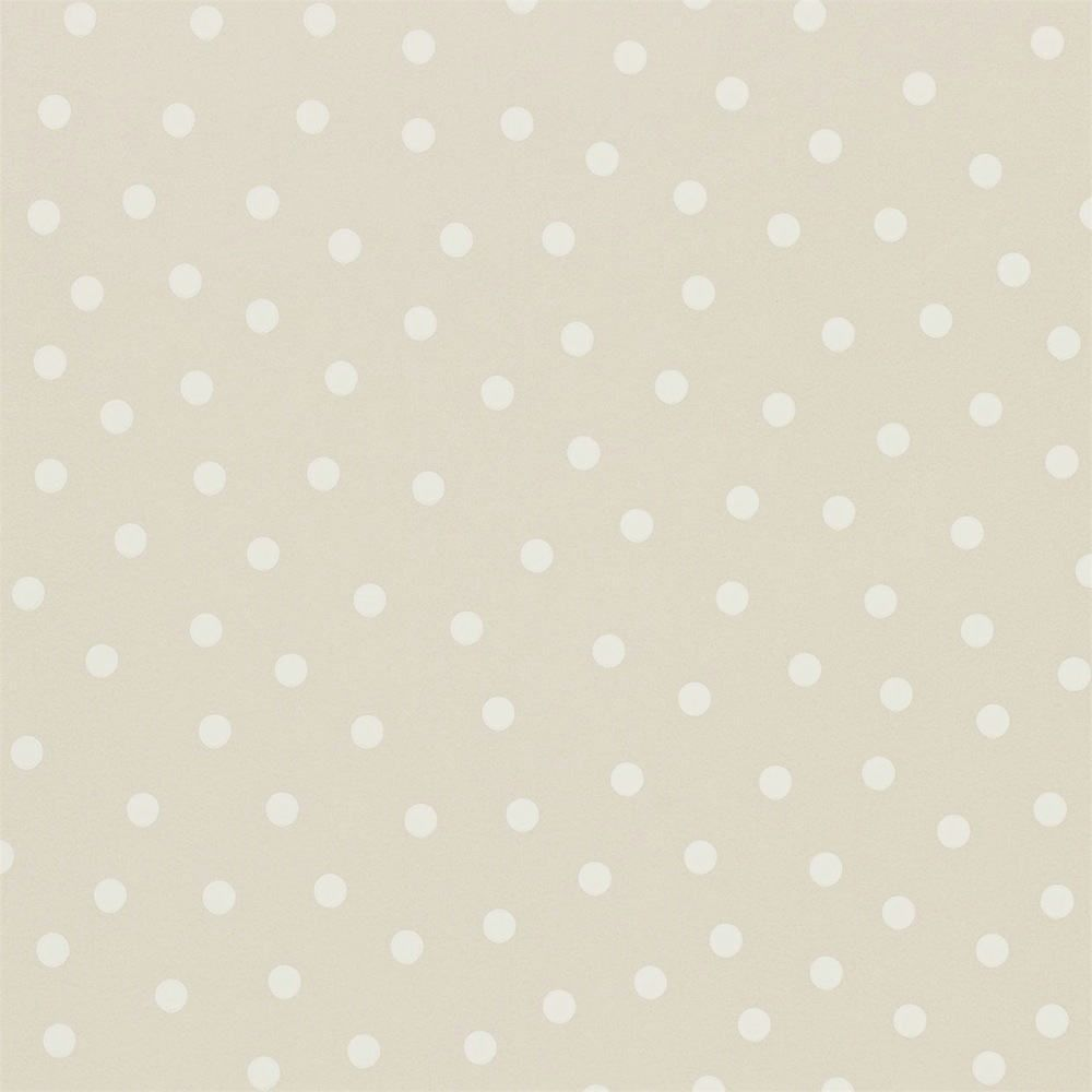 Papel pintado pared lunares beige buscar con google - Papel pintado exclusivo ...
