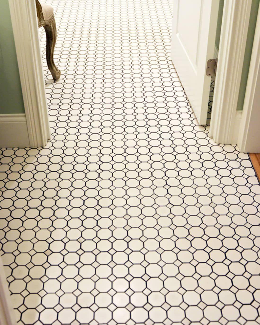 This Versatile Vintage Classic Is Back In Bathrooms Everywhere White Bathroom Tiles Vintage Bathroom Tile Bathroom Tile Designs