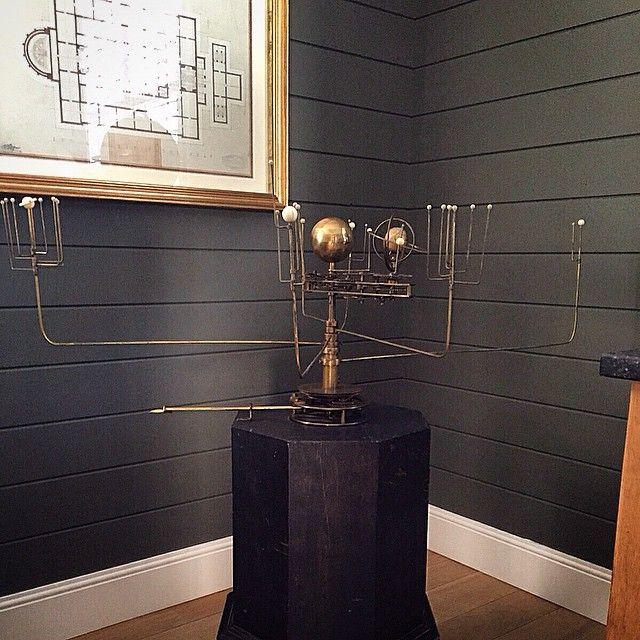 provocative-planet-pics-please.tumblr.com #planetarium#orrery#globe#planets#antique#delamarche#musea#art#history#planetaria#brass# by christianduyck https://instagram.com/p/-mEC0eSo7q/