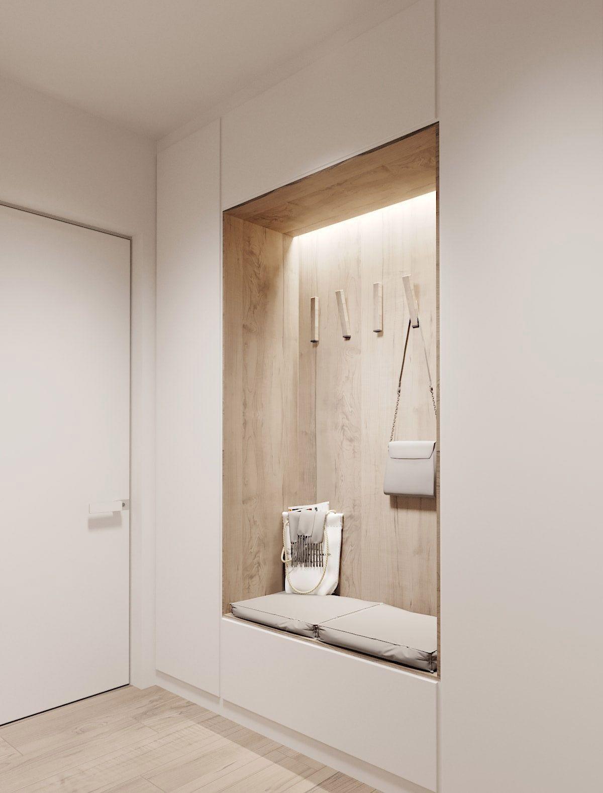Idee Deco Couloir Moderne home decor - petite, precious & pastel home interior | idée
