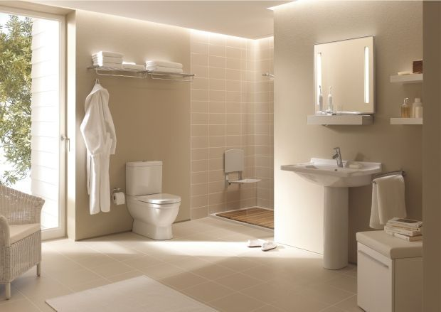 Badezimmer Braun YouTube Badezimmer neu gestalten