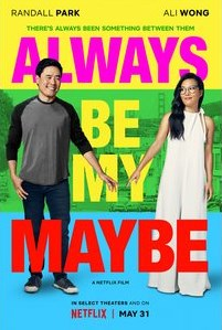 Pelicula Always Be My Maybe ESTRENOS DORAMAS DORAMAS