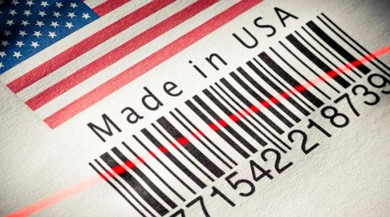 Dc Clothesline Made In America Bar Code  The Dcclothesline  Pinterest  Hobby