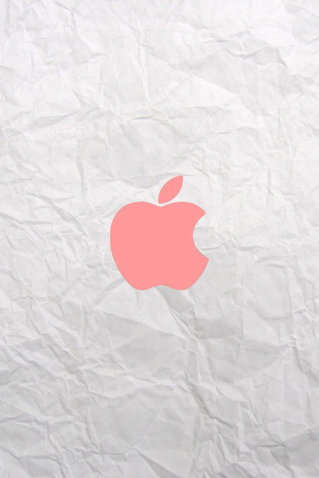 Original iPhone 4S Wallpaper Bing images Apple logo