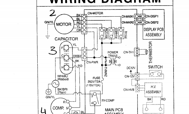 Tv Diatribution Wiring Diagram Bookingritzcarlton Info Electrical Diagram Thermostat Wiring House Wiring