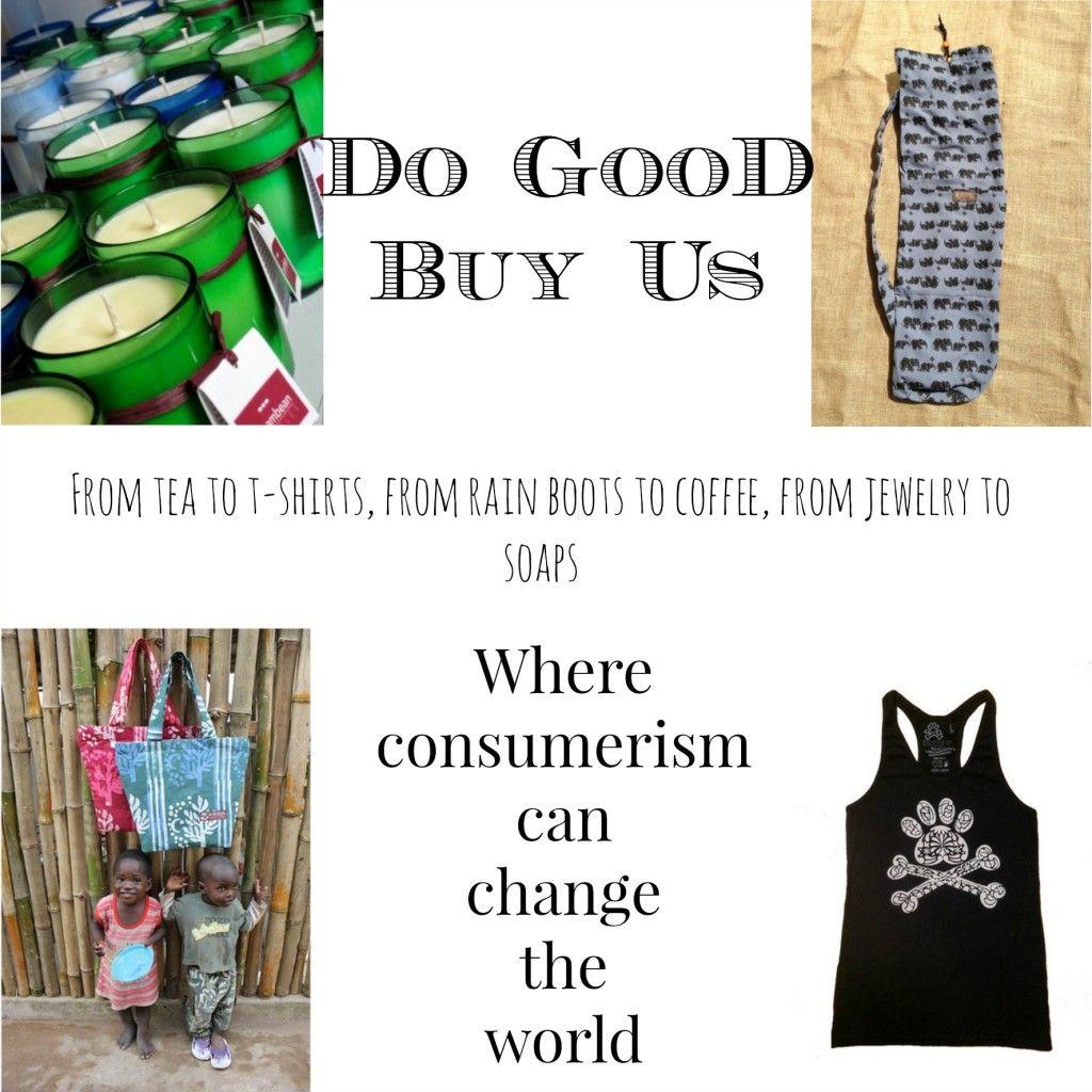 Do Good Buy Us | Finnegan and The Hughes