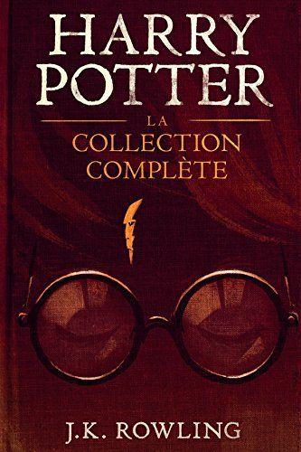 Telecharger Gratuits Harry Potter La Collection Complete 1
