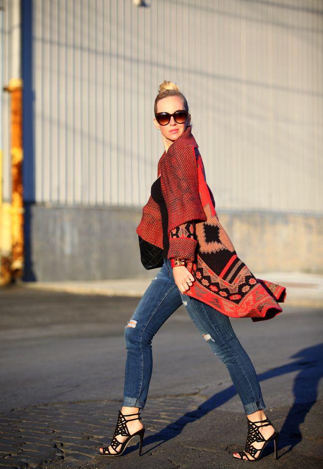 street style...