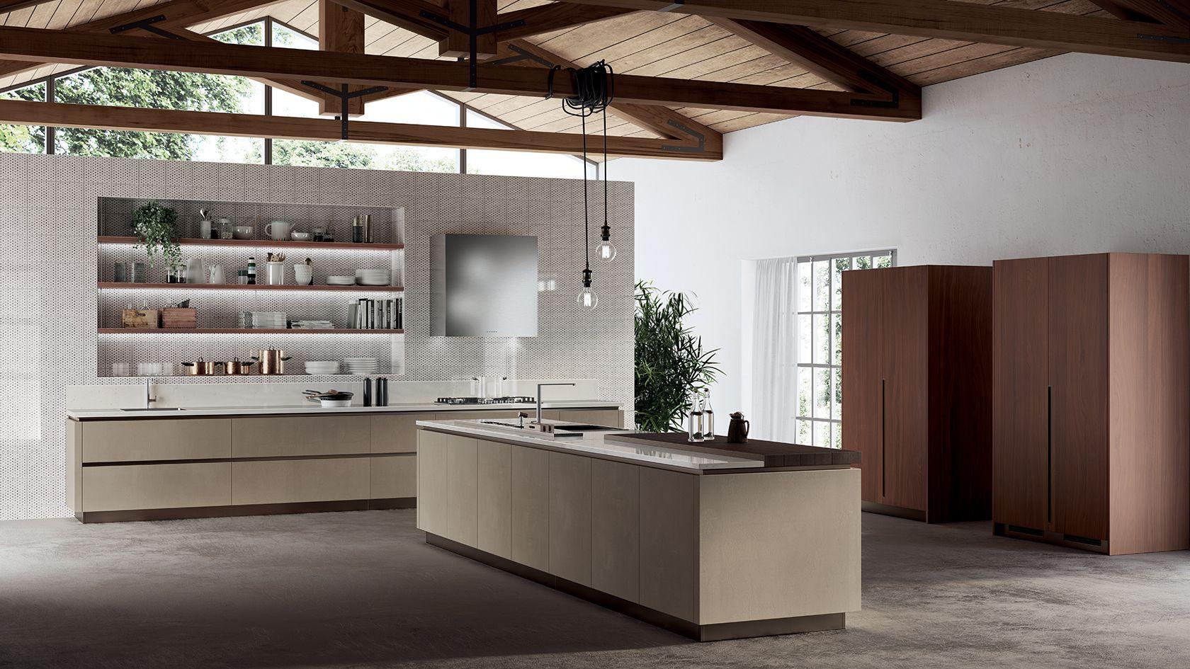 Cucina LiberaMente | Sito ufficiale Scavolini | kitchen in 2018 ...