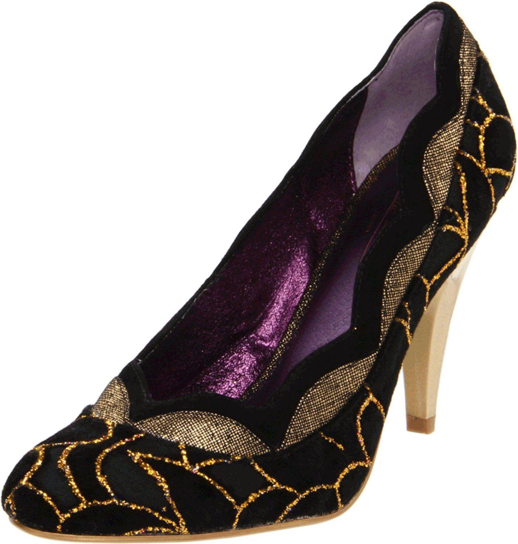 Amazon.com: Poetic Licence Women's Bircage Pump: Shoes. (Spiderwebby looking!)