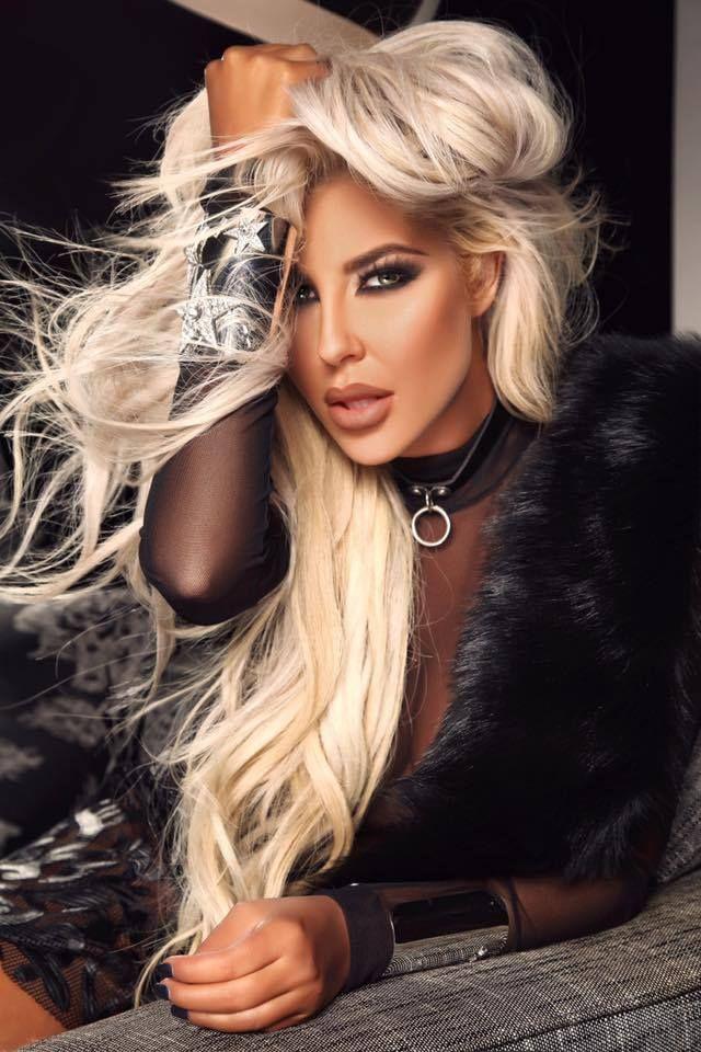 Andrea Bulgaria, Micah Gianneli, Hot Blondes, Beau, 18th, Hot Blonde Girls
