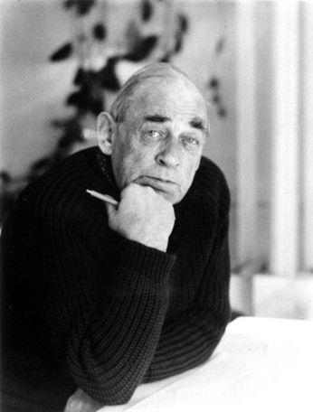 Alvar Aalto, Arquitecto (1898-1976) Finlandés.