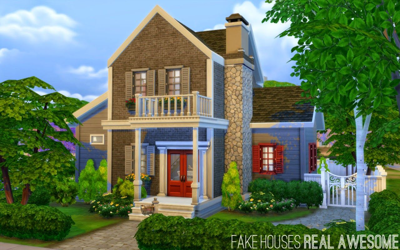 how to buy a house sims 4