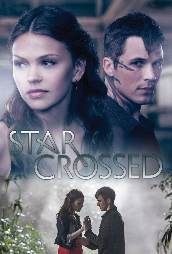 Star Crossed Human Trailer Http Www Sfseriesandmovies Com