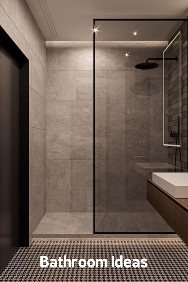 100 Bathroom Shower Design Ideas You Ll Love In 2020 Bathroom Shower Design Bathroom Inspiration Modern Modern Bathroom Design