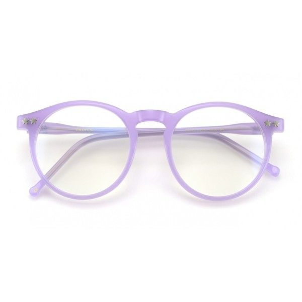 8a2c5b36d0e3f Wildfox Steff Spec Eyeglasses ( 169) ❤ liked on Polyvore featuring  accessories