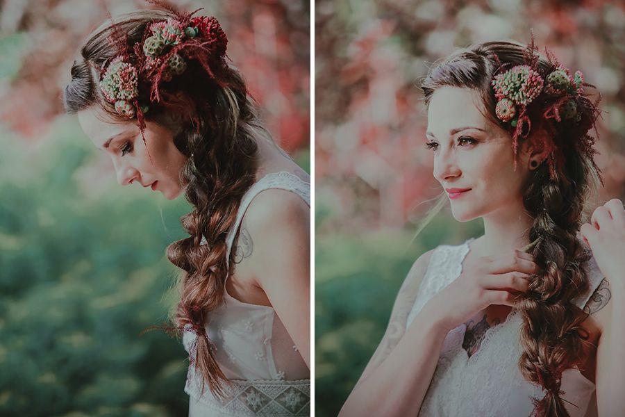 29++ Coiffure mariage hiver idees en 2021