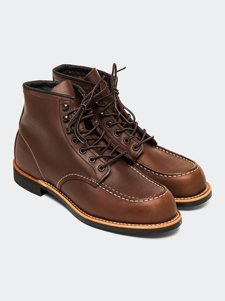 5e75be5722a Red Wing 2954 Cooper Moc Boot | Oh yeah!!! in 2019 | Boots, Red wing ...