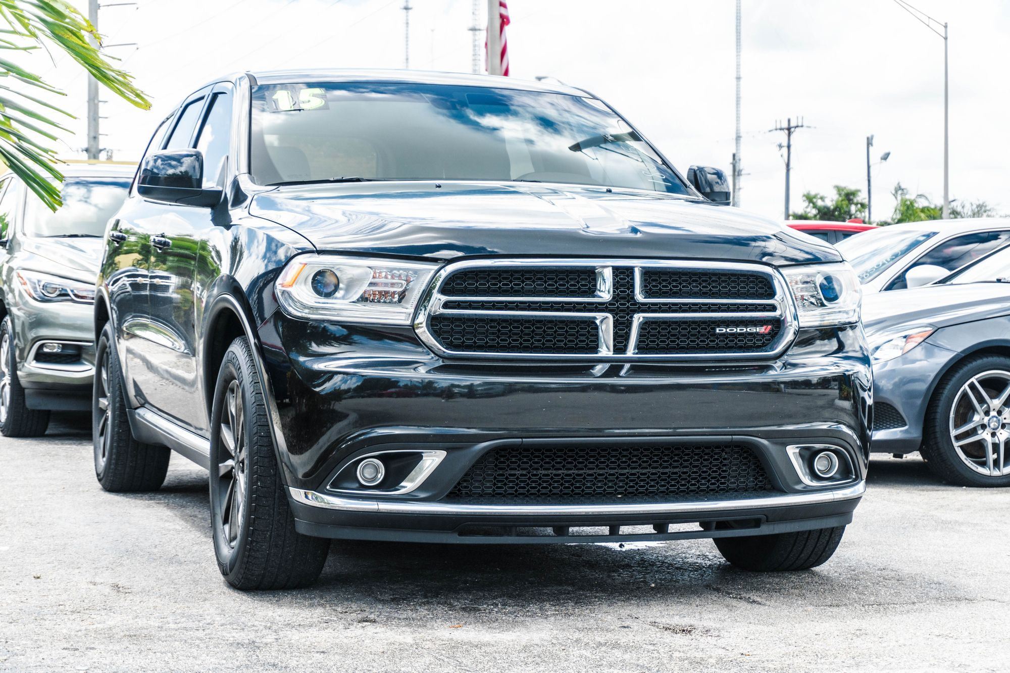 What Do You Think About This 2015 Dodge Durango Sxt Or Not Dodge Durango Dodgedurango Dodgedurangosxt Dodgelif Cars For Sale Used Cars Fort Lauderdale
