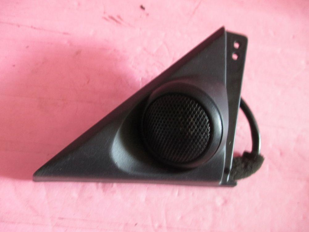 97 civic hatchback speaker size