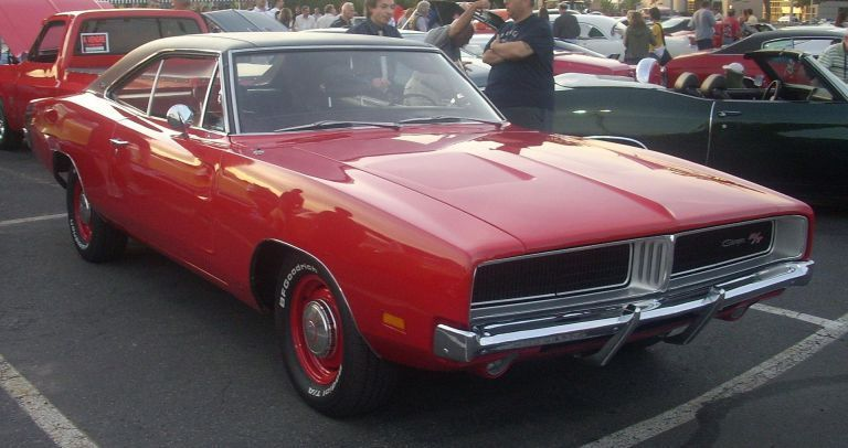 Robots  #dodge #charger #muscle dodge charger 1969 muscle cars, custom muscle ca…