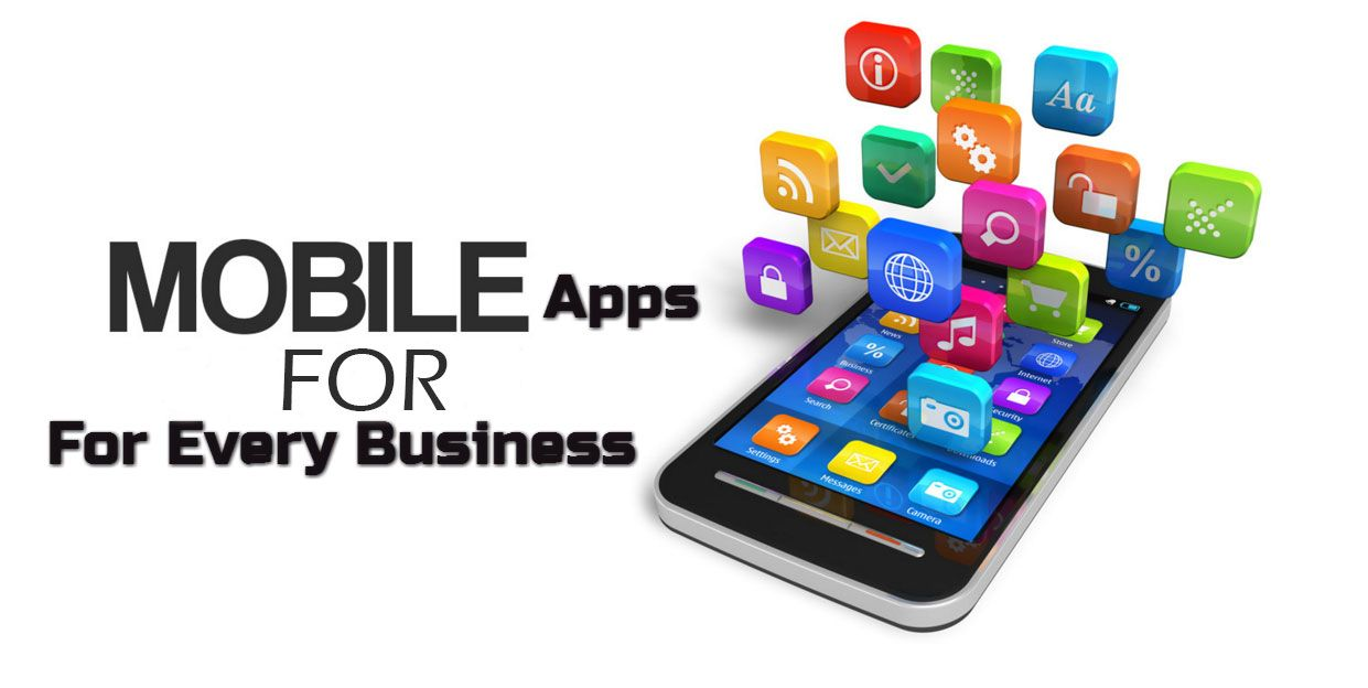 Mobile Apps are Future Of Business Mobile app