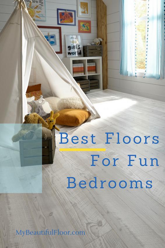 Best Floors For Kid S Bedrooms Flooroftheday