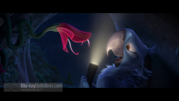 Blu-rayDefinition.com » Rio 2 Blu-ray 3D Review