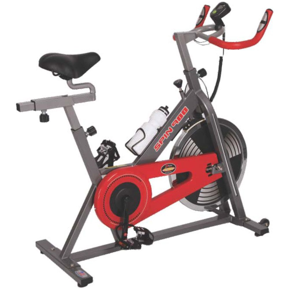 Find The Best Spin Bike Available In The Market With The Authentic