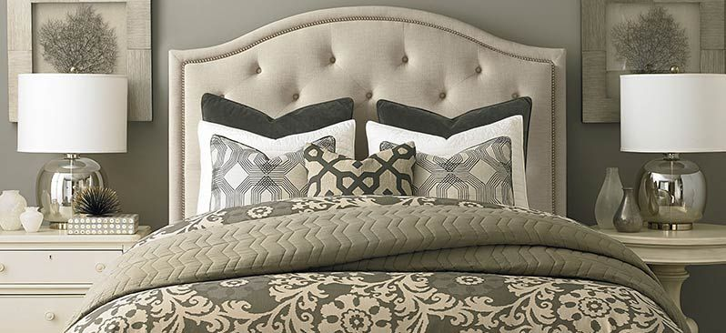 Arched Queen Headboard Custom Uph Beds Vienna Arched Headboard