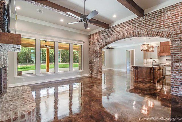 à couper le Souffle  Mot-Clé Madden Home Design   Custom Louisiana Home Plans