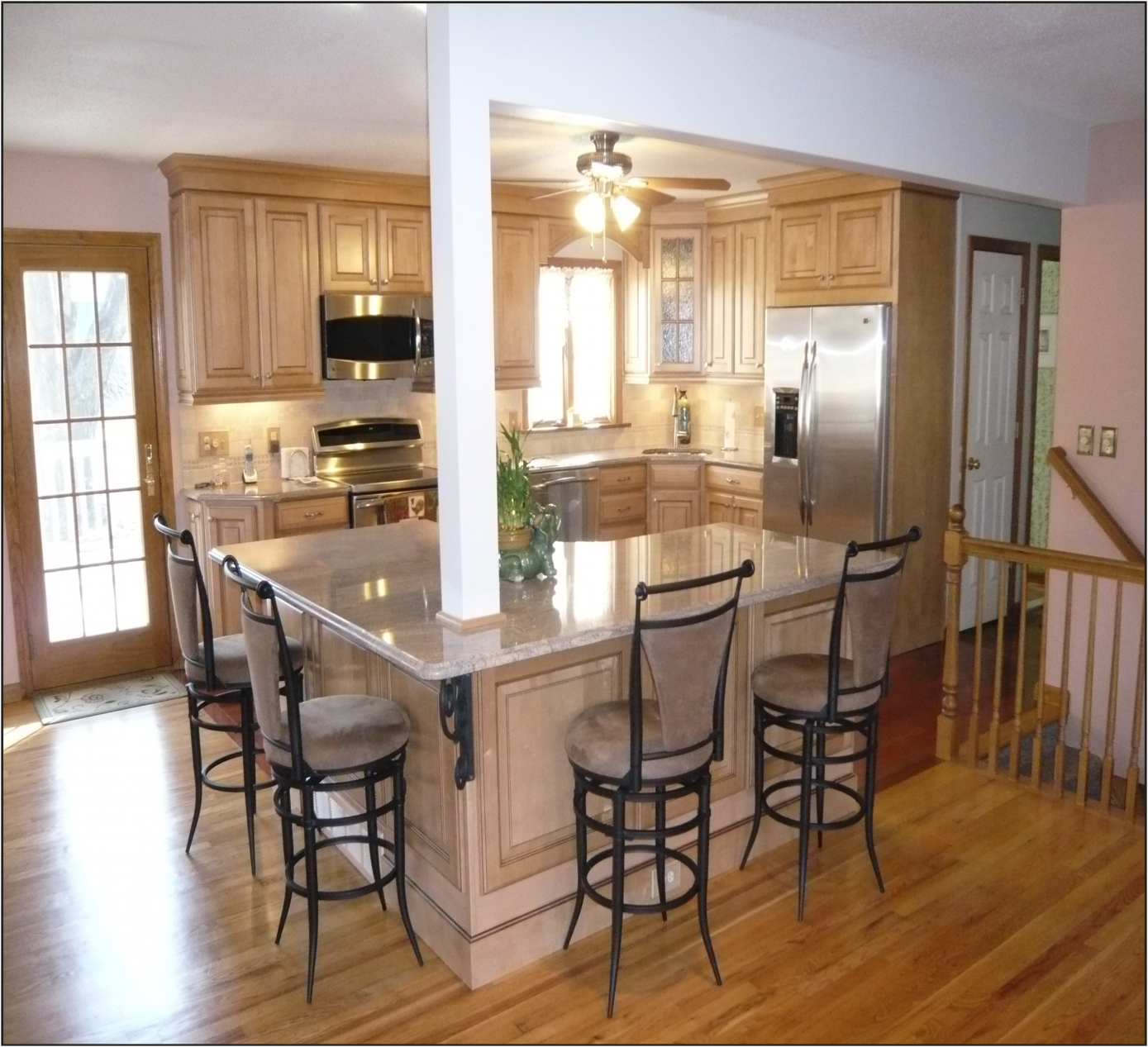 70 Raised Ranch Kitchen Remodel What Is The Best Interior Paint Check More At