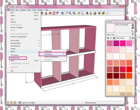 Furniture Building Software Free