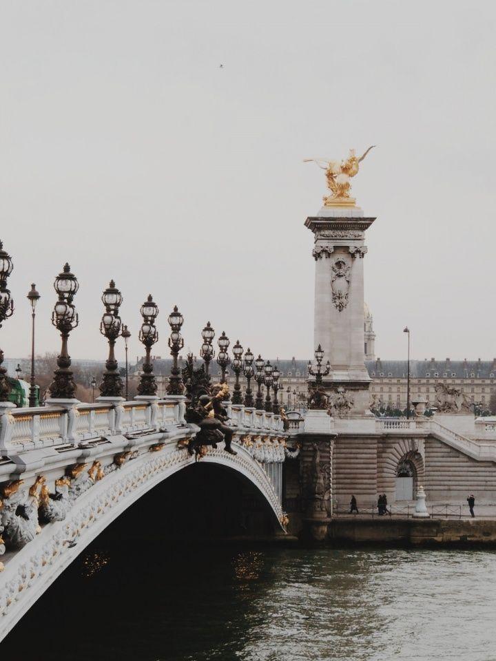 Pont Alexandre III   christyl   VSCO Grid
